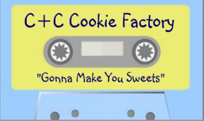 C+C Cookie Factory