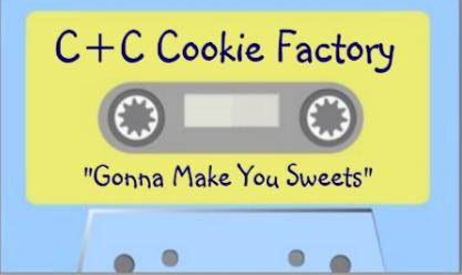 C+C Cookie Factory