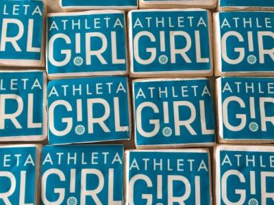 Athlete store opening