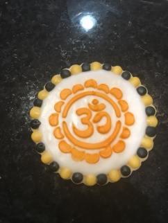 Yoga Symbol