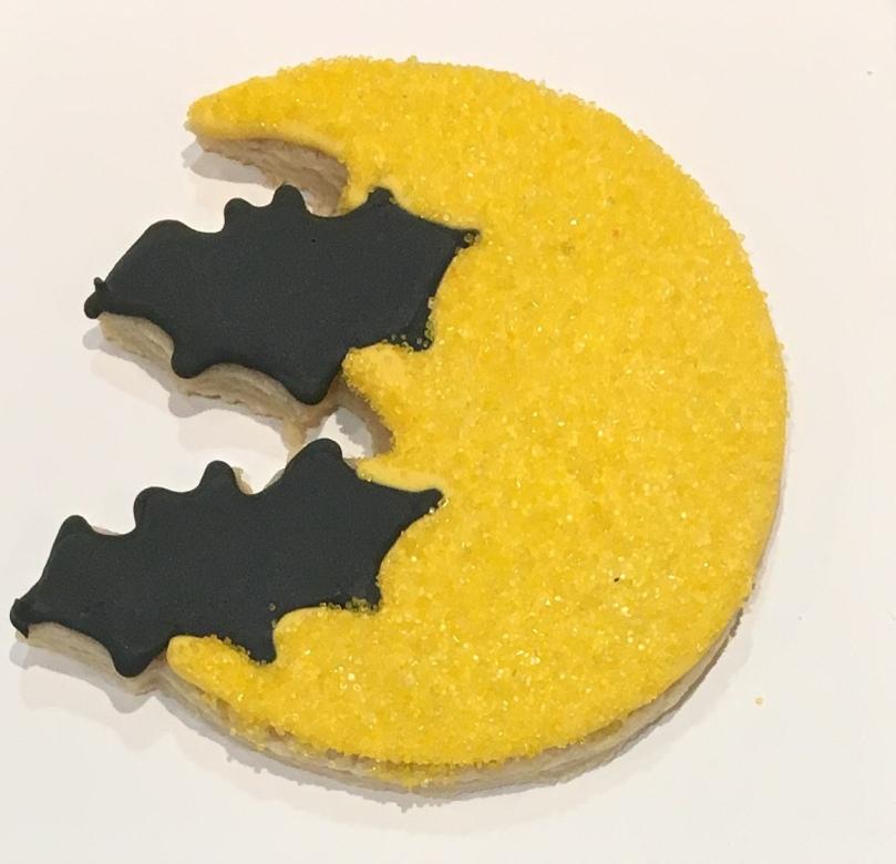 Bat moon